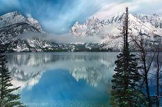 Sunrise Reflections | Allen Parseghian