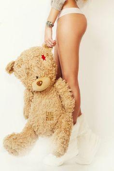 teddy xxx