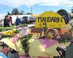 Maitland Markets - 1 September 2012 - Maitland Tourism (Australia). Hunter Valley