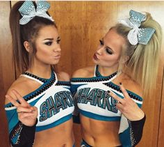 Feel free to ask me anything or check out my pages I have to help you with cheer. And yes, cheerleading is a sport. Cheerleading Outfits, Cheerleading Pictures, Cheer Outfits, Cheer Stunts, Cheer Dance, Cheerleading Cheers, Cheerleader Costume, Cheerleading Workouts, Cheer Athletics