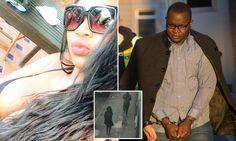 Nigerian envoys son jailed for life for killing prostitute
