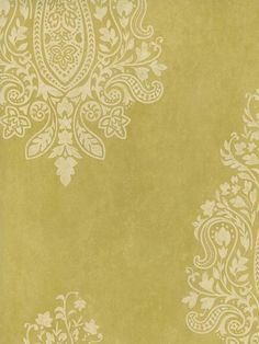 Damask Sidewall - 40549446 from National Geographic Home Collection book