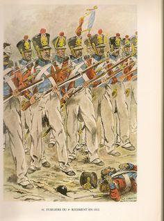 MINIATURAS MILITARES POR ALFONS CÀNOVAS: REGIMIENTOS SUIZOS AL SERVICIO DE FRANCIA(1800-1814) Ilustraciones deJacques Calpini.