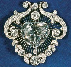 Самые известные бриллианты в мире.
