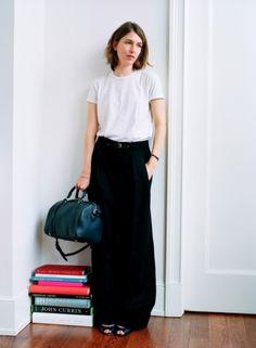 #Sofia_Coppola    turquoise bag www.morseandnobel.com