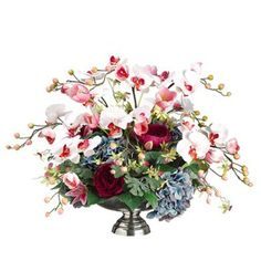 ARWF1455 #Silkflowers #SilkFlowerArrangements
