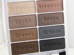 Wet n Wild Nude Awakening Color Icon Eyeshadow Palette Collection for Spring 2013. Great dupe for the Urban Decay Naked Palette! Can create great nude natural or smokey eyes with this look. Perfect eye makeup for any time of year, spring summer fall/autumn or winter.