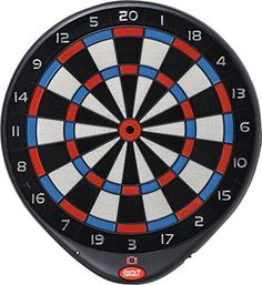Darts Connect Online Electronic Dartboard  Full review at: http://best10best.com/best-dartboard/