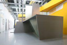Gallery - Office of the Forward Media Group Publishing House / Za Bor Architects - 1
