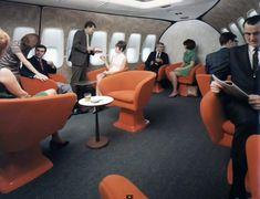 747 lounge