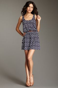 I love Tart! Everything is so soft and feminine. (hautelook) I love this brand, very comfy dresses, pack well and can be dressed up or down.