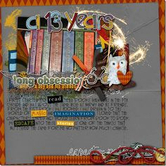 products from The Lily Pad #scrapbooking