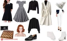 1960s Fashion, Diva Fashion, Timeless Fashion, Fashion Outfits, Vintage Dresses, Vintage Outfits, 1960s Outfits, Queen Outfit, Fandom Outfits