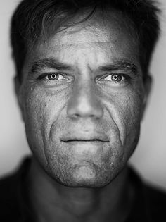 Michael Shannon by Mark Mann Michael Shannon, Most Beautiful Faces, Portrait Photographers, Portraits, Interesting Faces, Photo Reference, Best Actress, Good Movies, Awesome Movies