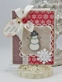 sweet layout and a happy card, love the stitching!