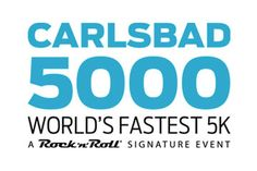 8bf8e92aaf Run the Rock 'n' Roll Carlsbad the world's fastest race in San Diego on  April 1 & Get started by registering for the beautifully coastal now!
