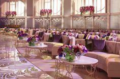 Luxury Event Designs That Inspires