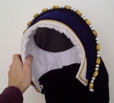 How to make a french hood Bedford Borough-