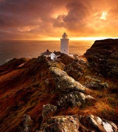 New England Sunrise, id like to go here