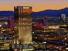 Las Vegas (NV) Trump International Hotel Las Vegas United States, North America Ideally located in the prime touristic area of The Strip, Trump International Hotel Las Vegas promises a relaxing and wonderful visit. Featuring a complete list of amenities, guests will find their stay at the property a comfortable one. Free Wi-Fi in all rooms, 24-hour room service, facilities for disabled guests, valet parking, room service are on the list of things guests can enjoy. Television L...