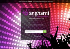 Anghami brings streaming music to the Middle East