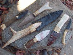 PaleoArts - ナイフ