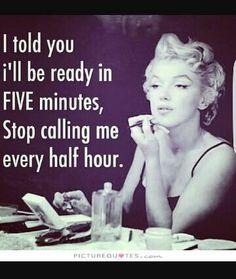 #truestory #funny #funnyquote #makeup #perfectiontakestime #mendontgetit #drivesmyhubbynuts   Www.youniqueproducts.com/Tanyasfabulouscosmetics