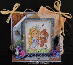 Scrapbooking, Magnolia, Frame, Inspiration, Home Decor, Cards, Picture Frame, Biblical Inspiration, Decoration Home