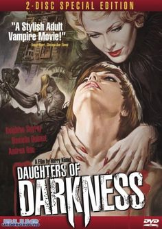 Daughters of Darkness (2-Disc Special Edition) E1 ENTERTA...