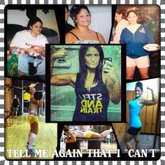 This weight loss program is soo easy :)