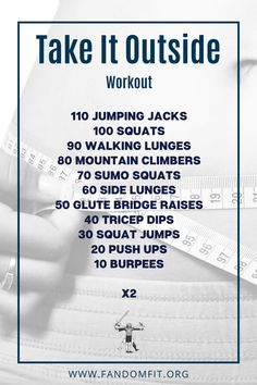 Try out this outside fitness routine to get into shape whilst in quarantine - perfect to do in your garden! Weight Loss Meals, Healthy Dinner Recipes For Weight Loss, Yoga Fitness, Fitness Tips, Fitness Motivation, Health Fitness, Outdoor Workouts, Gym Workouts, At Home Workouts