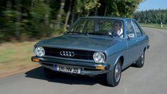 40 Jahre Audi 80 B1: Der Beginn der Baukasten-Ära Audi 100, Audi 80 B1, Vw Passat, Volkswagen, Audi Cars, Thing 1, Kit Cars, Audi Quattro, Concept Cars