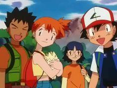 Pokemon Temporada5 Capitulo50 ENTEI EL POKEMON LEGENDARIO #pokemon #toys #fun #love