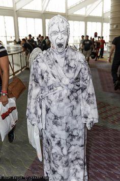 Weeping Angel #MegaCon2014