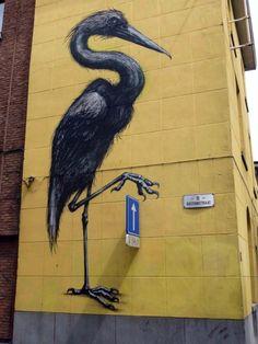 Street art @ gent