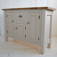cabinet by Eastburn Country Furniture