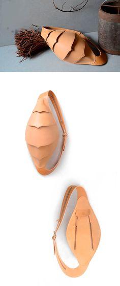 Leather Messenger Backpack Men's Messenger Bag- Cool Designer Beetle back for men or for Women Cute Chest Bag-Best Quality by KiliDesign on Etsy https://www.etsy.com/listing/206230863/leather-messenger-backpack-mens