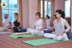We offer various courses in Yoga, Ayurveda and Meditation Learn Yoga and Ayurveda with Ayur Yoga School. It is one of the premium yoga schools offering Yoga Alliance U.S.A. registered Yoga Teacher Training Course (YTTC) and Ayur Yoga Teacher Training Course (AYTTC) in Rishikesh, India. To spread the sacred knowledge of Ayurveda and Yoga, we offer Ayurveda Courses, Ayurveda Panchakarma treatments and teach conventional Hatha and Asthanga Yogasans.  http://ayuskamaayuryogaschool.com/