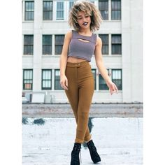 American Apparel Riding Pants / Sz Med beautiful dark brown color // size medium // excellent condition // color sold out online! American Apparel Pants Skinny