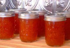 Cinnamon Peach Jam | Tasty Kitchen: A Happy Recipe Community!