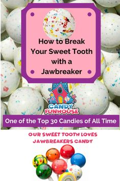 The Sweet And Stormy Secret Of Your Favorite Taffy Jawbreaker Candy, Salt Water Taffy, Old Fashioned Candy, Best Candy, Your Favorite, Sweet Tooth, Posts, Blog, Messages