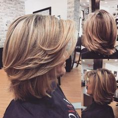 50 Modern Haircuts for Women over 50 with Extra Zing | Pinterest ...