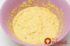 10-minutni-zobeni-kruh-pecivo-2 Grains, Food And Drink, Vegetarian, 3d, Diet, Seeds, Korn