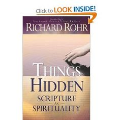 """Only when the two come together, inner and outer authority, do we have true spiritual wisdom.""  (from the Introduction)"