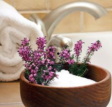 How to Use Epsom Salts