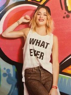 Tini ♥What Ever ;)