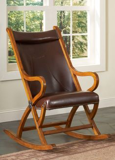 American Furniture Spencer Rocker Rocking Chair - Home Furniture Showroom Living Room Chairs, Living Room Furniture, Home Furniture, Furniture Ideas, Outdoor Furniture, Largo Furniture, Traditional Rocking Chairs, Patio Rocking Chairs, Furniture Showroom