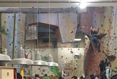 A Life Lesson from a Bouldering Wall – yearofvulnerability Bouldering Wall, I Cant Do This, Vulnerability, Life Lessons, Life Lesson Quotes