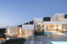 5 Luxusvillen am Wasser, in denen man für Ferien wohnen kann – Aussicht und Design inklusive.