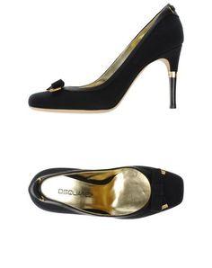 DSQUARED2 Pump. #dsquared2 #shoes #pump